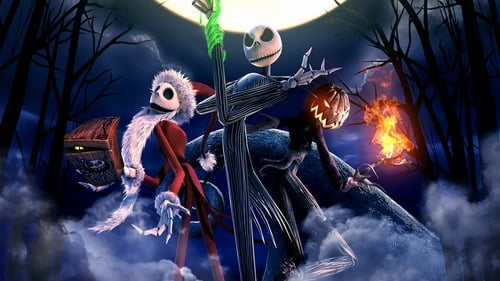 Subtitles The Nightmare Before Christmas (1993) in English Free Download | 720p BrRip x264