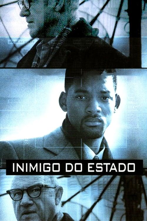 Assistir Inimigo Do Estado - Full HD 1080p Dublado Online Grátis HD