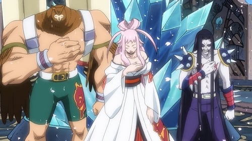 Fairy Tail: Season 1 – Episode Heaven's Game