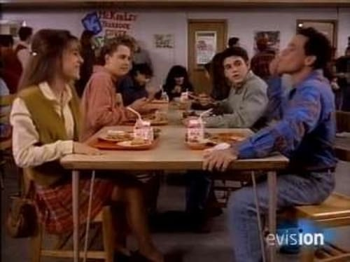 Watch The Wonder Years S6E12 Online