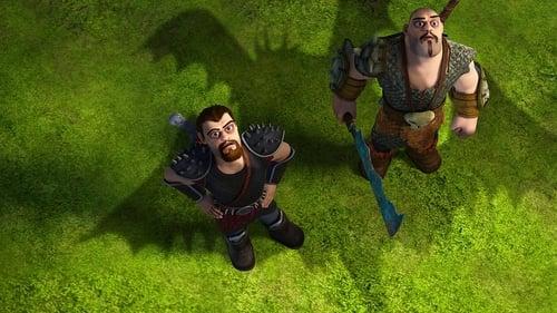 DreamWorks Dragons: Race to the Edge Pt. 3 – Episode Crash Course