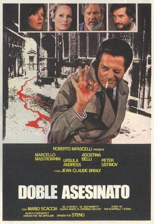 Mira La Película Doble asesinato Gratis En Español