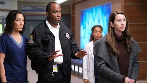 The Good Doctor - Season 4 - Episode 6: Lim
