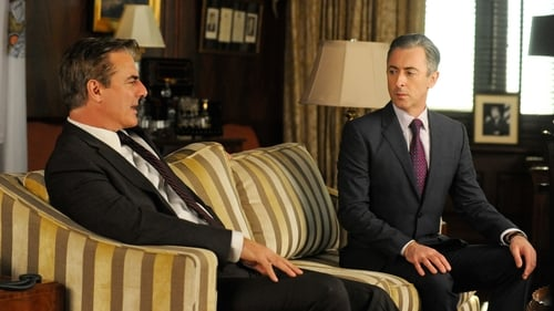 The Good Wife - Season 5 - Episode 12: We, the Juries
