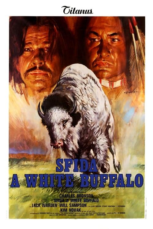 Sfida a White Buffalo (1977)