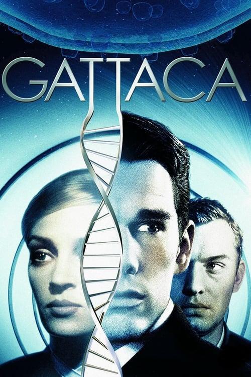 Bienvenue à Gattaca