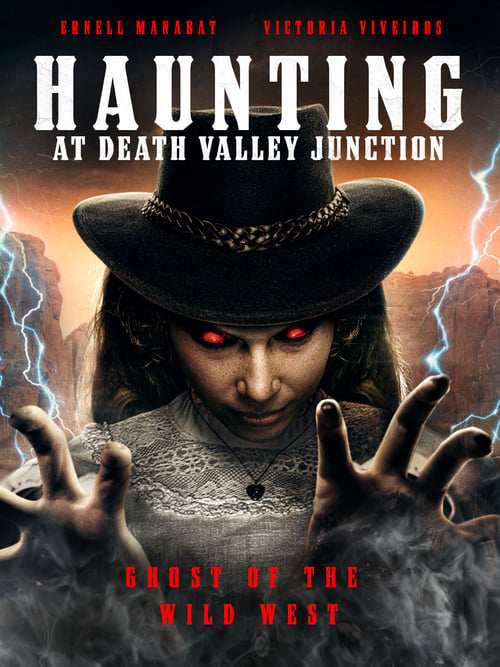 Imagens The Haunting at Death Valley Junction