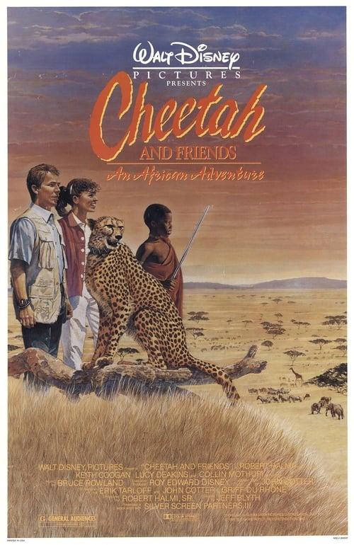 Cheetah Peliculas gratis