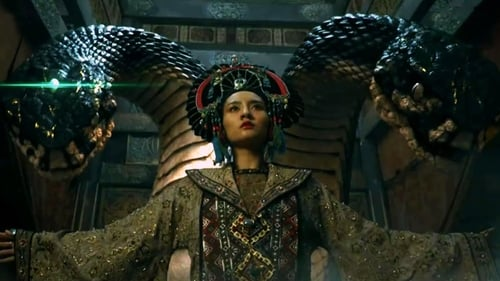 Guardian of the Palace -  - Azwaad Movie Database