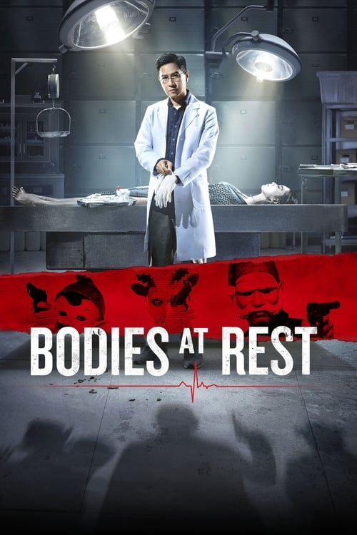 Bodies at Rest (2019) Poster
