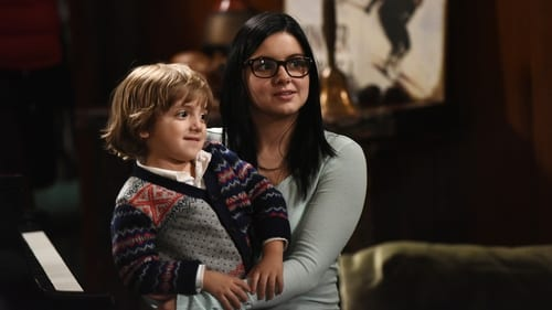 Modern Family - Season 7 - Episode 9: White Christmas