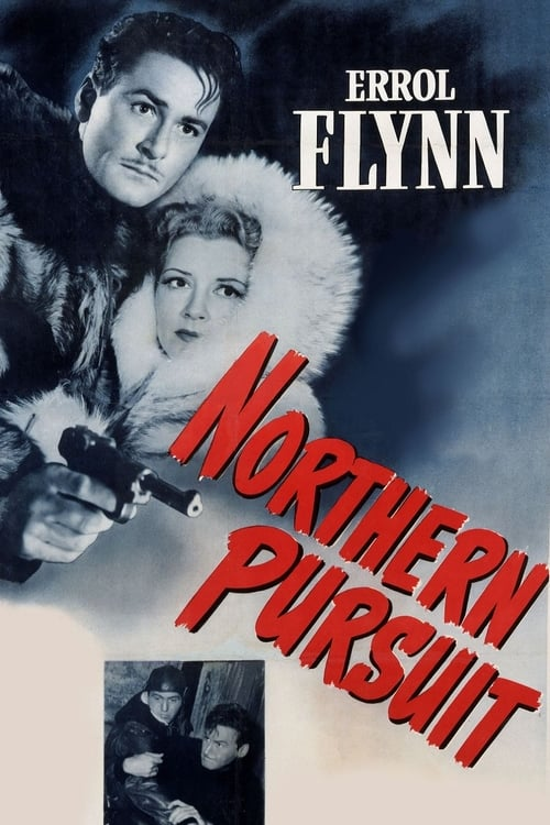 Largescale poster for Northern Pursuit