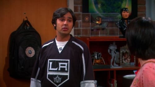The Big Bang Theory - Season 6 - Episode 21: The Closure Alternative
