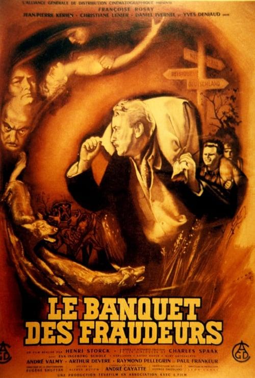 Filme Le Banquet des Fraudeurs Em Português