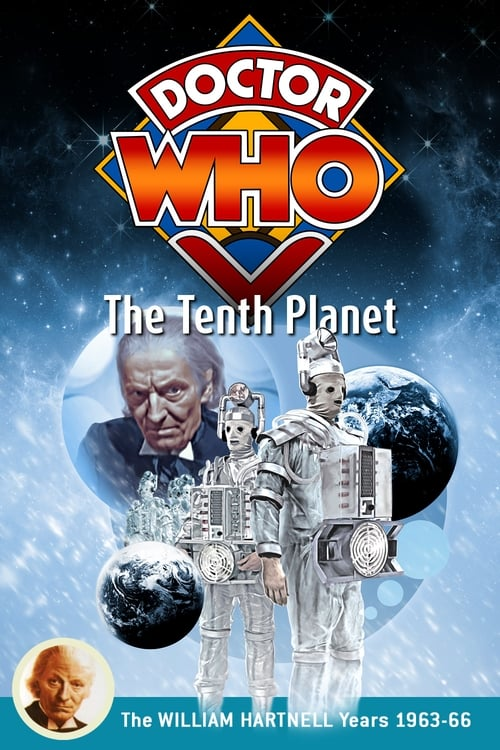 Largescale poster for Doctor Who: The Tenth Planet
