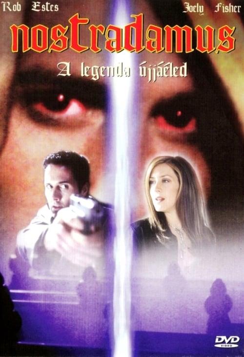 Mira La Película Nostradamus Gratis En Línea