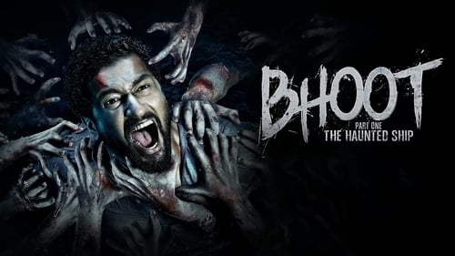 Bhoot – Part One: The Haunted Ship (2020) Bollywood Full Movie Watch Online Free Download HD
