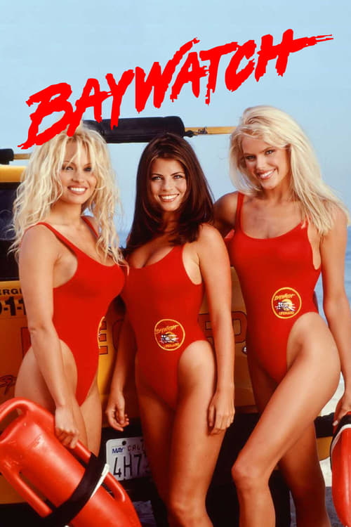 Baywatch: Season 6