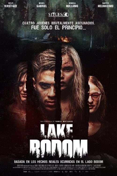 Mira La Película Lake Bodom Gratis