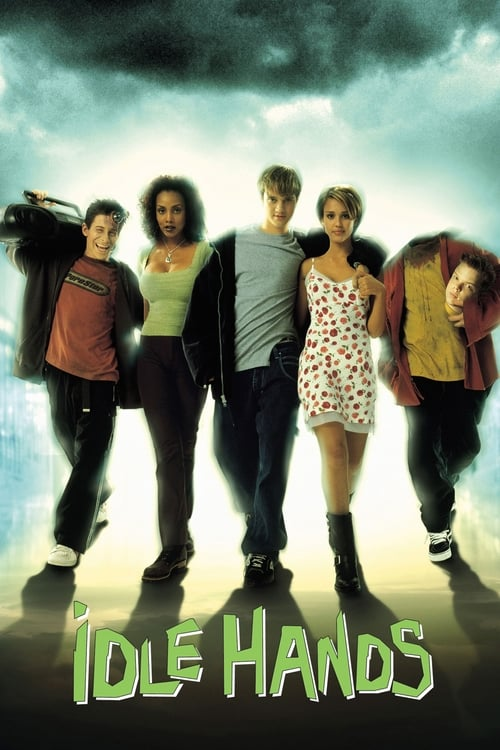Idle Hands film en streaming