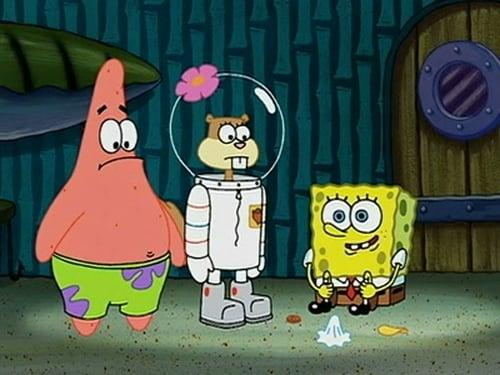 SpongeBob SquarePants: Season 3 – Episode I Had an Accident