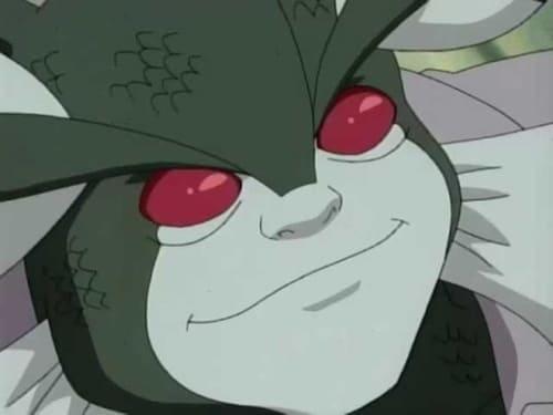 Naruto - Season 4 - Episode 172: Despair: A Fractured Heart