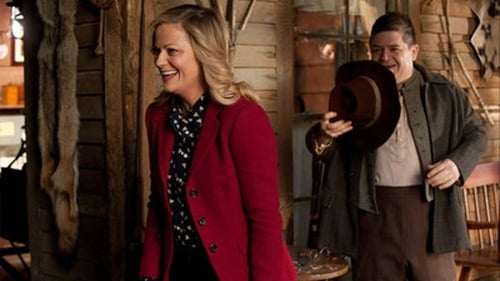 Parks and Recreation - Season 5 - Episode 19: Article Two