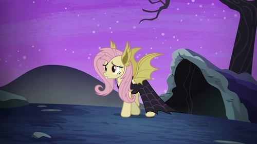 My Little Pony: Friendship Is Magic: Season 5 – Épisode Scare Master