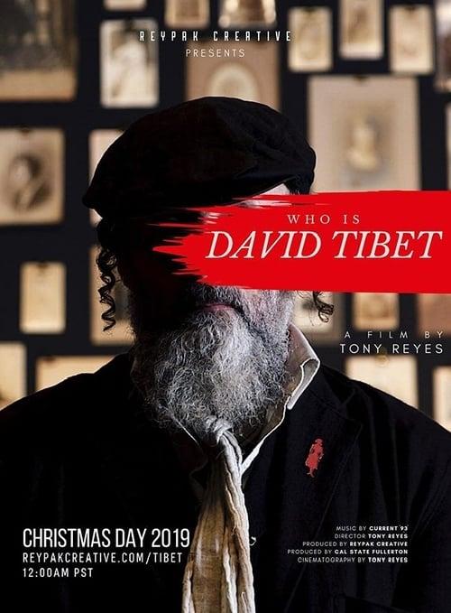 Assistir Who is David Tibet? Em Português