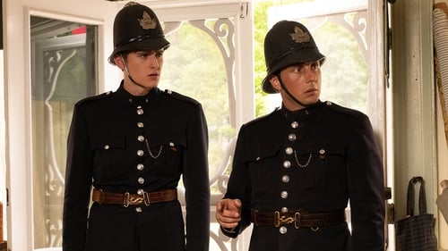 Assistir Murdoch Mysteries S12E11 – 12×11 – Legendado
