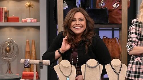 Rachael Ray - Season 13 - Episode 116: Rach's Gorgeous New Handbag Line