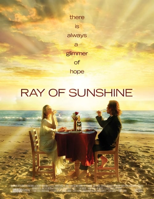 Largescale poster for Ray of Sunshine