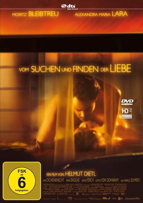Regarder Vom Suchen und Finden der Liebe (2005) Streaming HD FR