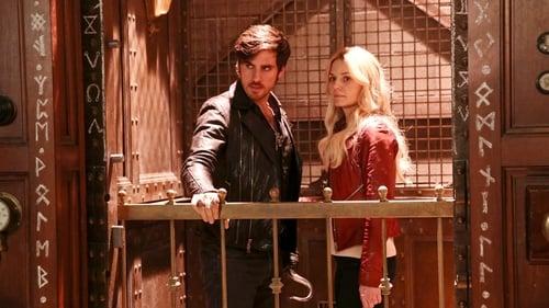 Once Upon a Time - Season 5 - Episode 20: Firebird
