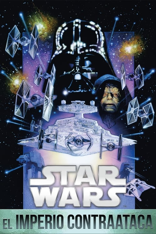 Star Wars: Episodio V – El Imperio Contraataca