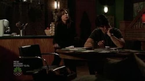 ER: Season 14 – Episode Truth Will Out