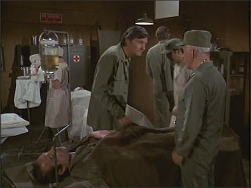 M*A*S*H: Season 5 – Episode Hepatitis