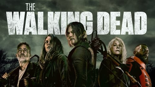 The Walking Dead - Season 0: Specials - Episode 51: The Walking Dead Holiday Special