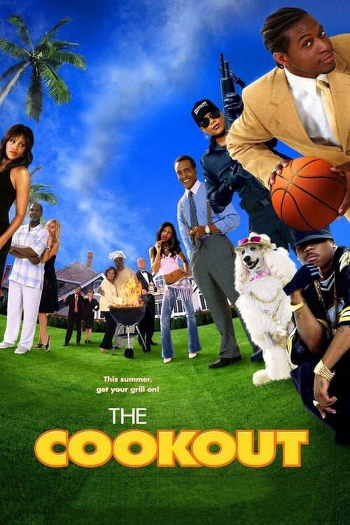 The Cookout pelicula completa