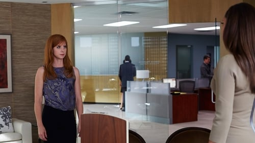 Suits - Season 4 - Episode 13: Fork in the Road