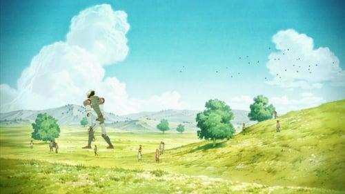 Poster della serie Ani*Kuri15