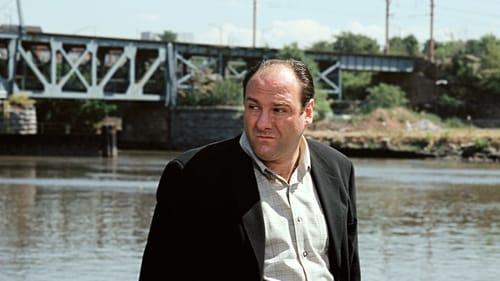 The Sopranos: Season 2 – Episode Do Not Resuscitate