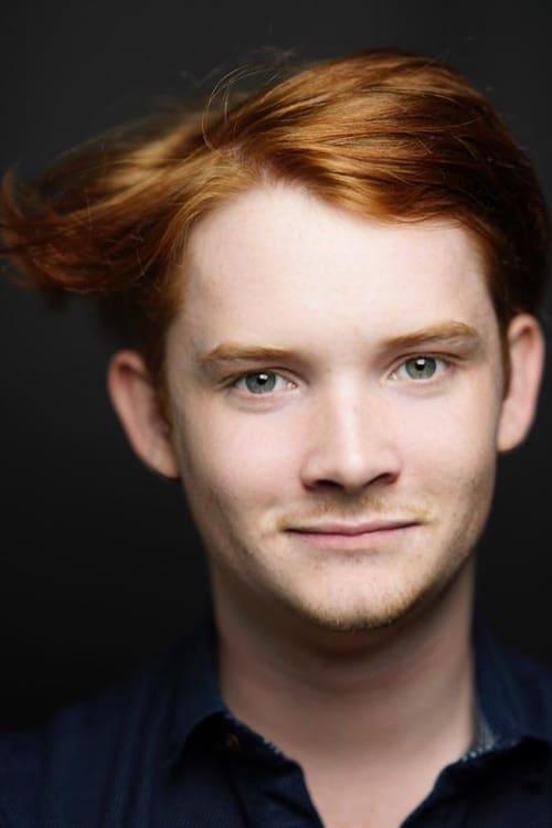 Luke Spencer Roberts