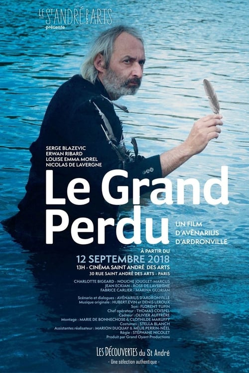 Regardez ۩۩ Le Grand Perdu Film en Streaming Entier