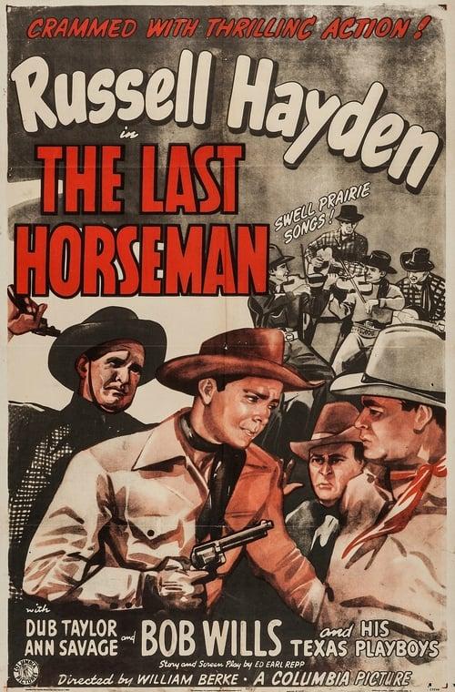 Ver The Last Horseman En Línea