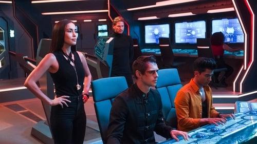 Pandora - Season 2 - Episode 9: All Along the Watchtower