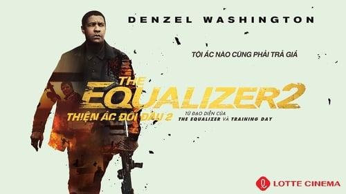 El Justiciero 2 (The Equalizer 2)