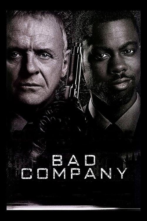 Bad Company Affiche de film