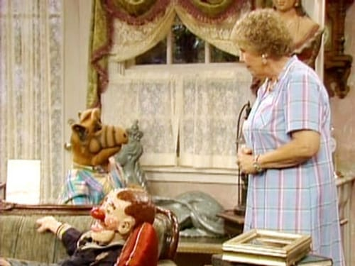 Alf 1988 1080p Retail: Season 3 – Episode Alone Again, Naturally