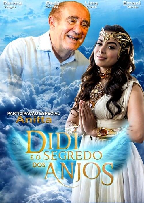 Filme Didi e o Segredo dos Anjos Em Boa Qualidade Hd